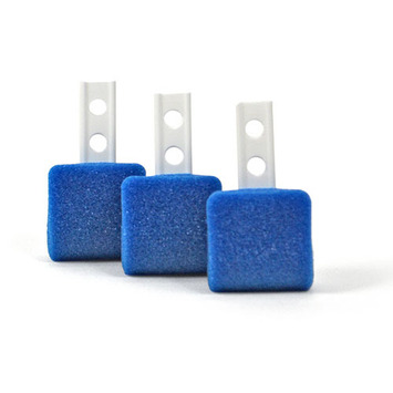 Under-Toe™ Washer - Replacement Sponges picture
