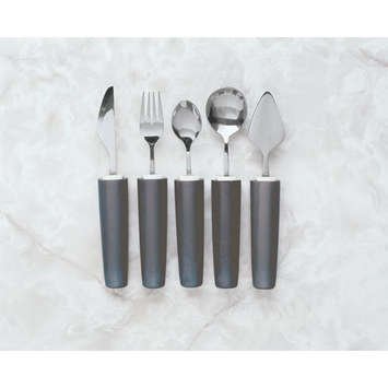 Comfort Grip™ Cutlery - Table Knife picture