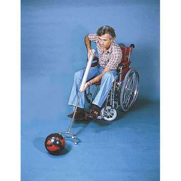 Bowling Ball Pusher picture