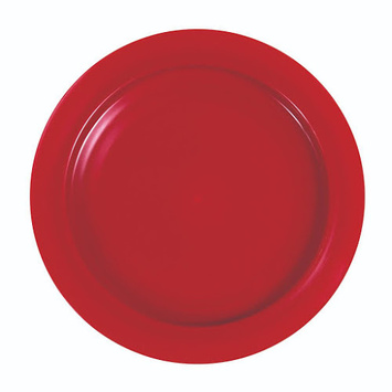 Inner-Lip™ Plate - Red picture