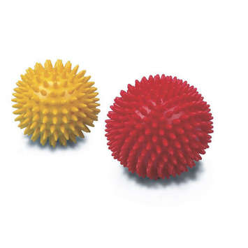 "Porcupine Ball - 3 1/2""  (9 cm) Diameter picture"