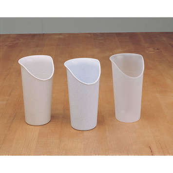 Nosey Cup Clear - Box of 6 picture