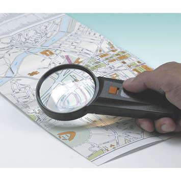 Illuminated Magnifier picture