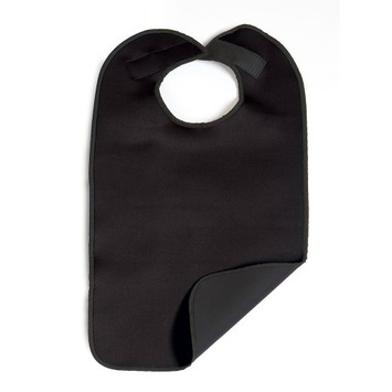 Neoprene Clothing Protector - Black picture
