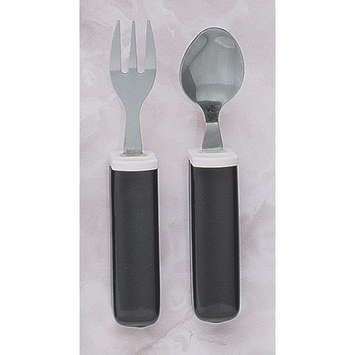 Securgrip™ Cutlery - Child Fork picture