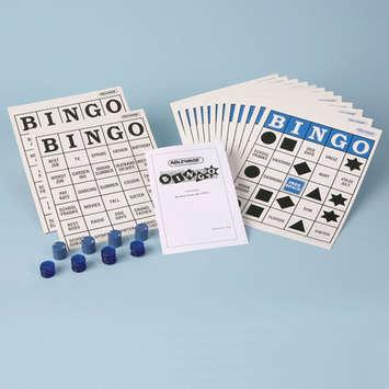 Reminiscence Bingo™ Board Game picture