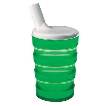 Sure Grip Cup with Lid, Green picture