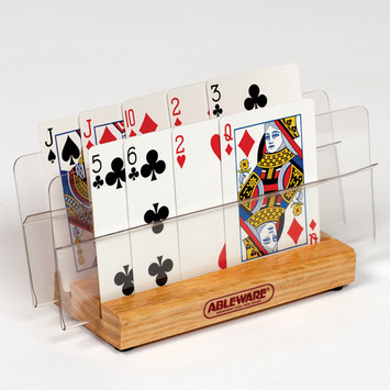Playing Card Holder picture