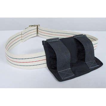 Slip-On Gait Belt Handle picture