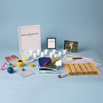 Sensory Stimulation Activities Kit picture