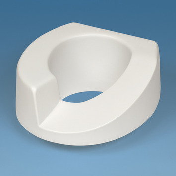 Arthro® Tall-ette® Elevated Toilet Seat - Left - Elongated picture