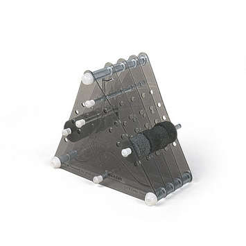 Hand Gym® Exercise Unit- Replacement Parts picture