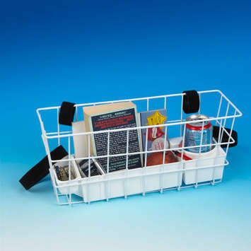 Economy Walker Basket with Hook-and-Loop picture