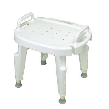 Removable Arms for Shower Seat & Transfer Bench - 1 Pair picture