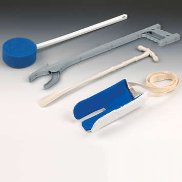 Bend Aids™ Standard Hip Kit picture