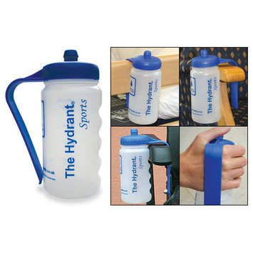 The Hydrant Sports - 500ml picture