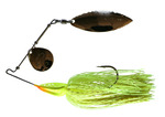 M HULL TYPE SPINNER BAIT - 1/2oz - C006 CHART
