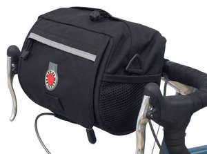 QR Handlebar Bag, Medium (275 Cubic Inches) picture