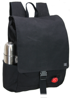 Canvas Commuter Backpack (waterproof) picture
