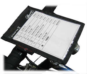 Cue Sheet Holder picture
