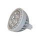 40º Wide, Level 5, 6 Watt, MR-16 LED Lamp