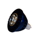 80º XX Wide, Level 3, 4 Watt, MR-16 LED Lamp