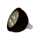 55º X-Wide, Level 4, 5 Watt, MR16 LED Lamp