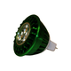 40˚ Wide, Level 2, 2 Watt, MR-16 LED Lamp