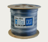 CAST No-Ox Landscape Lighting Wire, (#12/2,250ft) picture