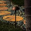 CAST Large Mushroom Area/Path Light additional picture 1