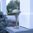 CAST Small Mushroom Canopy-Mount Area Light additional picture 1