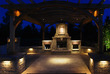 CAST Landscape Lighting Kit for Retaining Walls additional picture 2