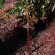Craftsman Series Bronze China Hat Path Light additional picture 1