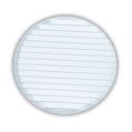 CAST MR-16 Optical Linear Spread Lens