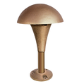 CAST Small Mushroom Canopy-Mount Area Light