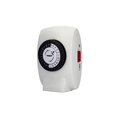 CAST Plug In Time Clock