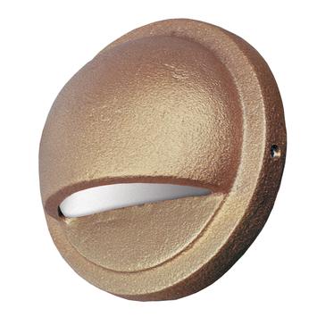 CAST Turtle-Safe Amber LED Deck Light picture