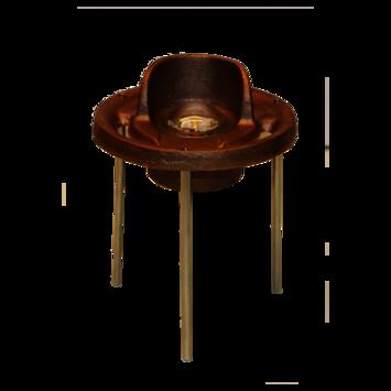 Craftsman Ground Light (35 Watt Halogen Equivalent) picture