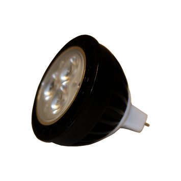 30º Medium, Level 4, 5 Watt, MR-16 LED Lamp picture