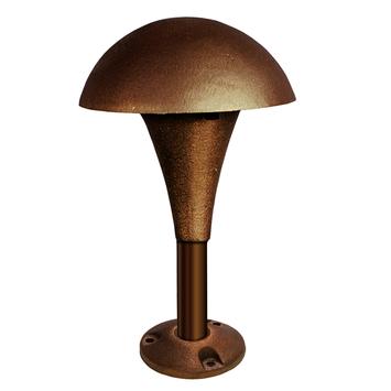 CAST Small Mushroom Canopy-Mount Area Light picture
