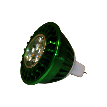 30˚ Medium, Level 2, 2 Watt, MR-16 LED Lamp picture