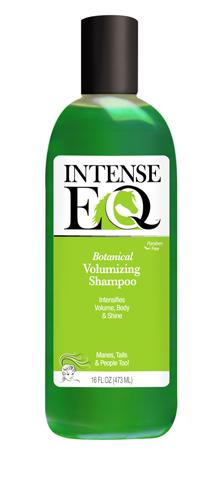IntenseEQ Botanical Volumizing Shampoo 16 oz picture