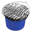 Horse Spa Lycra Bucket Top Small 8Qt Bubbles additional picture 3