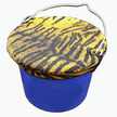 Horse Spa Lycra Bucket Top Small 8Qt Bubbles additional picture 9