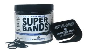 Super Bands Jar Black picture