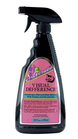 Silverado Visual Difference Instant Spot Remover 20 oz Spray picture