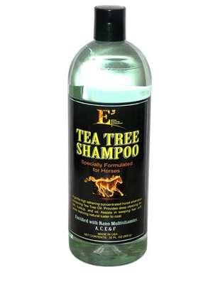 E3 Tea Tree Shampoo 32 oz picture