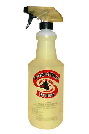B Free of Flies 32 oz Spray picture