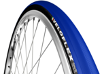 CORSA  CLINCHER BLUE - 23 mm