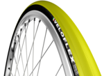 CORSA  CLINCHER YELLOW - 23 mm